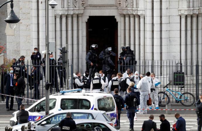 Francia eleva el nivel de alerta terrorista al máximo tras el atentado en Niza