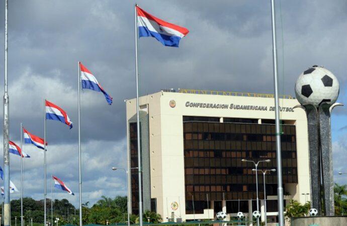 PELIGRA ELIMINATORIA MUNDIALISTA SUDAMERICANA