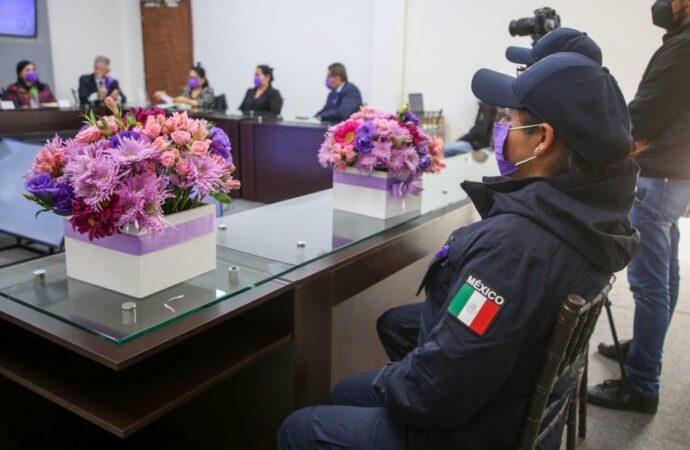 CONVOCA CONSEJO CIUDADANO DE SEGURIDAD EN GUADALUPE A FRENAR VIOLENCIA FAMILIAR