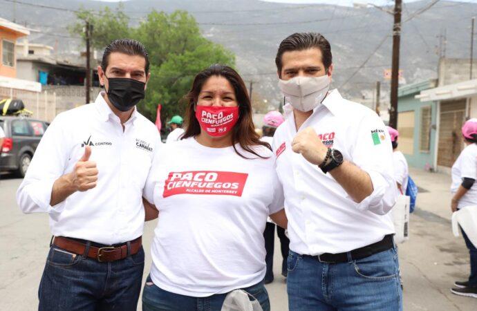 PACTA PACO CIENFUEGOS REHABILITACIÓN DE CENTRO DE SALUD EN LA CROC