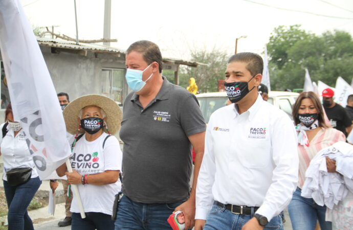 PLANEA PACO TREVIÑO ARBORIZAR TODO JUÁREZ