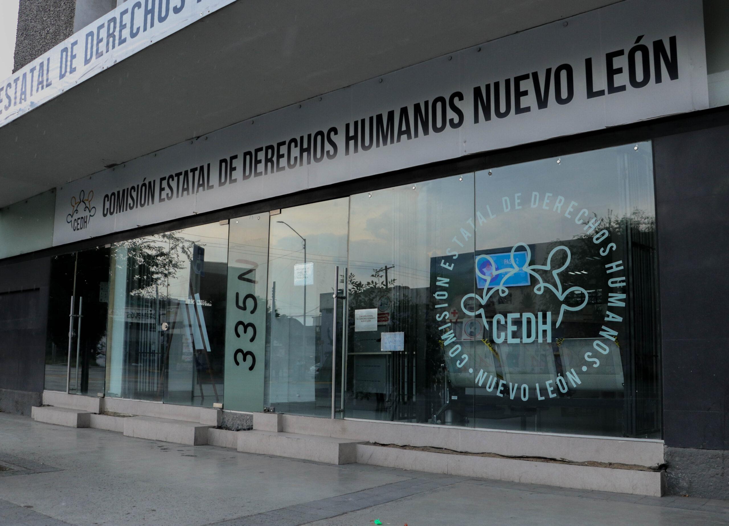 PIDE CEDHNL GARANTIZAR SEGURIDAD DE PERIODISTAS Y DEFENSORES DE DERECHOS HUMANOS POR ELECCIONES