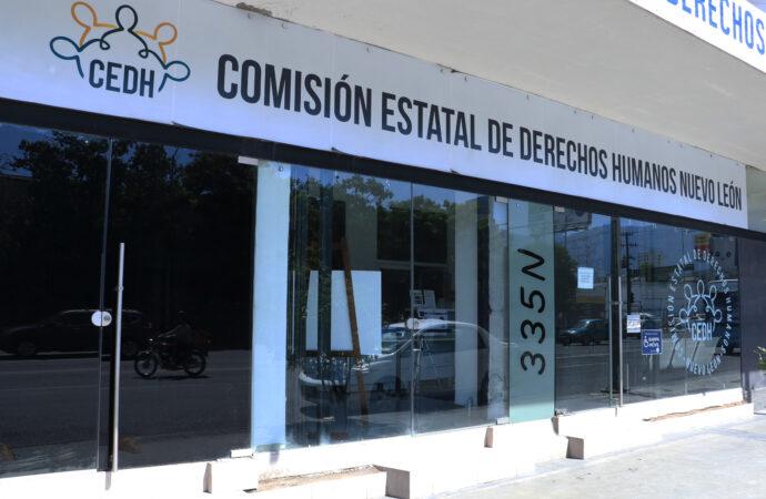 EMITE CEDHNL RECOMENDACIÓN A ALCALDE DE EL CARMEN POR DETENCIÓN ARBITRARIA DE UNA PERSONA